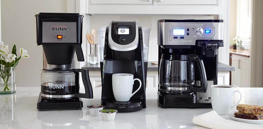 Best Home Coffee Maker In The World : Different Types of Espresso Machines Around the World