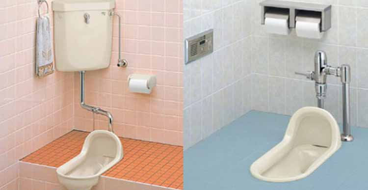 Different Types Of Toilet Systems A Quick Guide