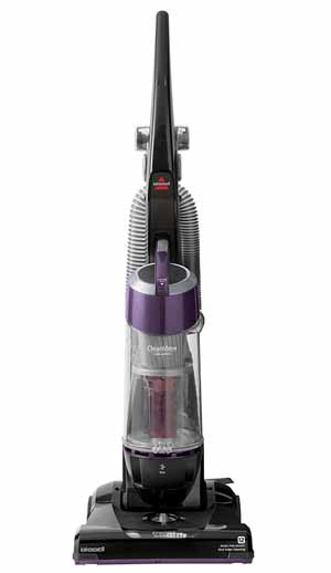 best bagless vacuum under 150