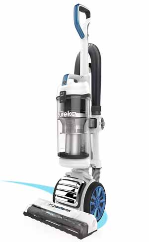 best bagless vacuum under 100