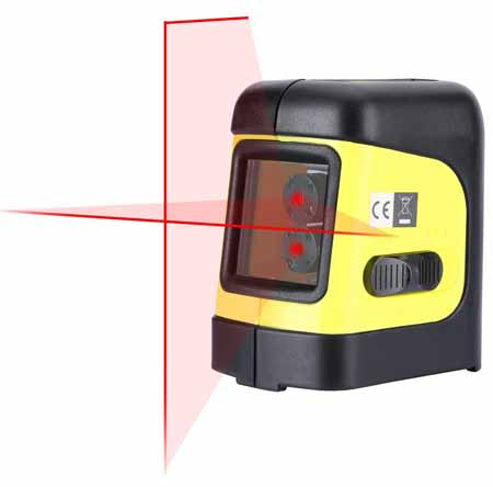 best laser level for hanging pictures