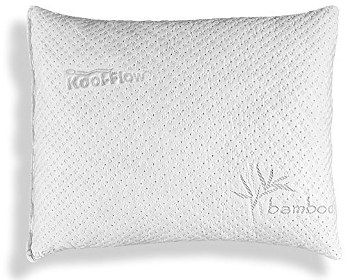 bamboo pillow benefits