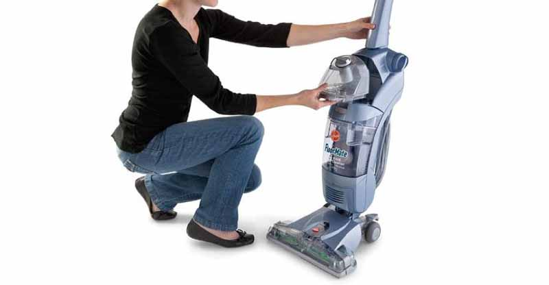 Hoover Floormate Review