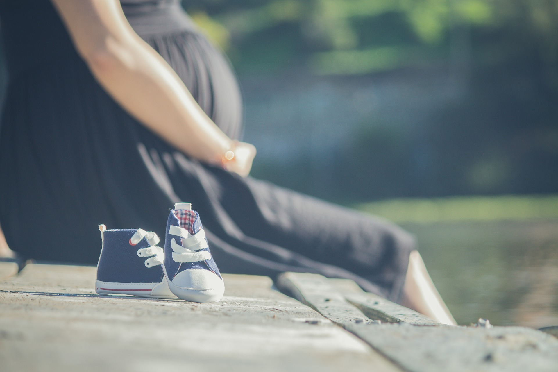 5 Things All First Time Moms Need To Know