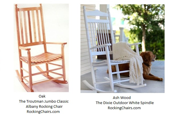 troutman rocking chairs price high back office with lumbar support for all seasons sweet iced tea medium backs