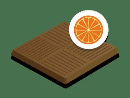 Milk Orange