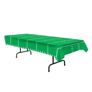 Football Theme Table Cover