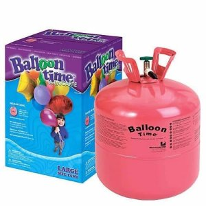 Disposable Helium Tank for Purchase