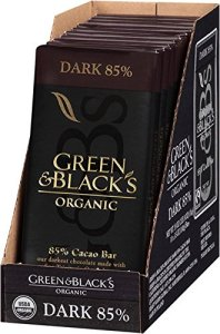 Organic Chocolate Bars