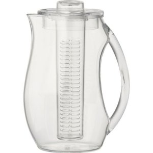 Fruit Infusion Bottle Pitcher