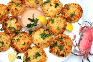 Ultimate Crab Cakes Recipe