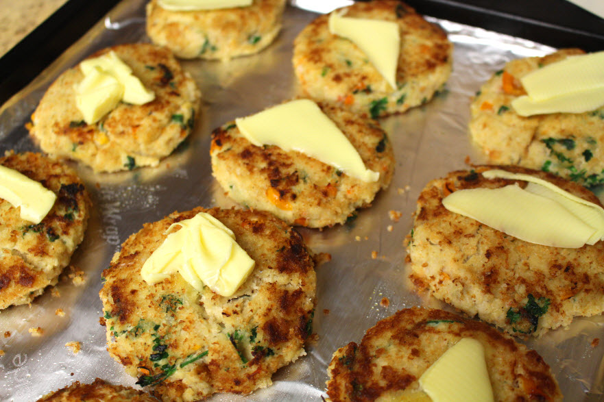 How Long To Bake Crab Cakes