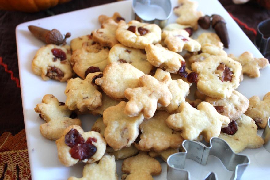 Pie Crust Cookies at Sweetie Pie and Cupcakes