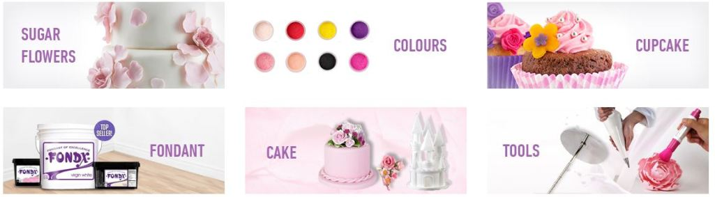 How do you store a cake before decorating?