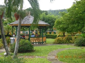 Turtle River Park Gazebo