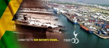 A Guide to Clearing a Barrel at Kingston Wharves Jamaica