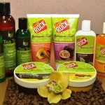 Irie Rock Body and Skincare