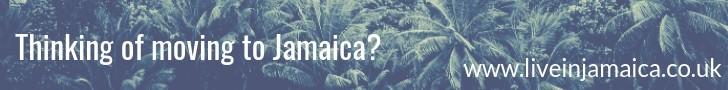 live in Jamaica