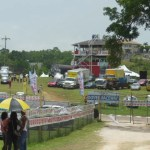 Dover Raceway, St. Ann, Jamaica