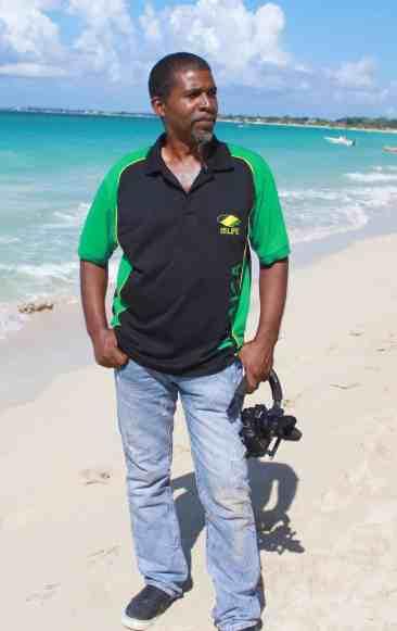 Michael Lynch – Jamaican Film Maker Interview