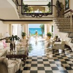 Sandals Royal Plantation Interior