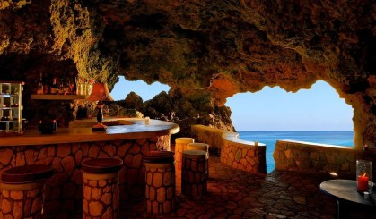 The Caves Hotel, Negril