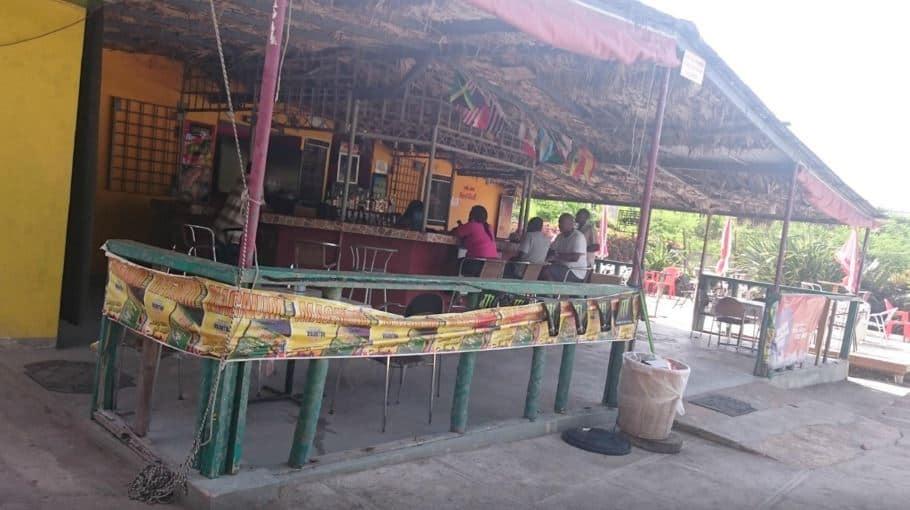JamDung Bar and Grill