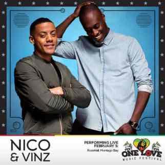 Nico and Vinz