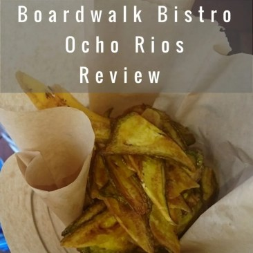 Boardwalk Bistro at Island Village, Ocho Rios