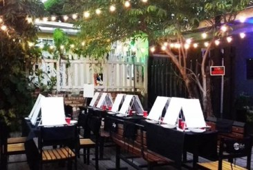 Paint and Sip in Jamaica – Art Parties for all Levels