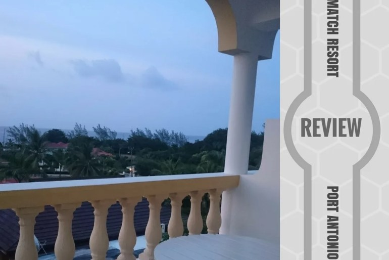 Match Resort – Port Antonio, Jamaica