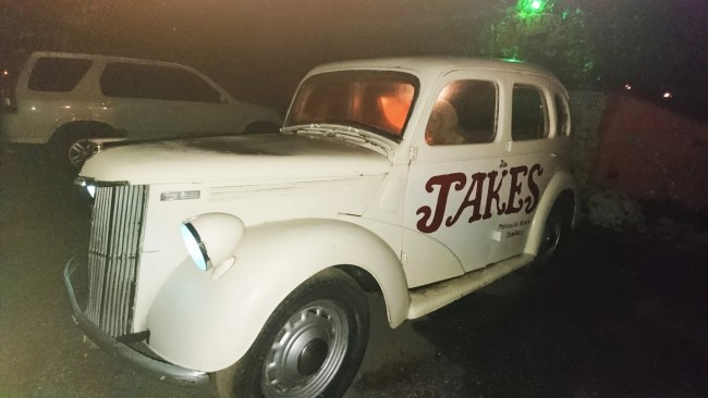 Jakes Ford Prefect