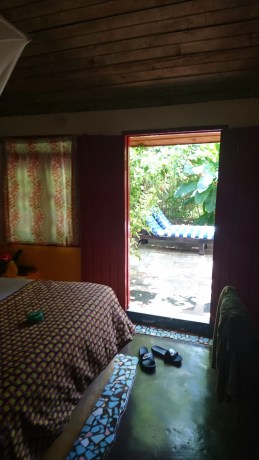 View of Patio Coral Room