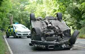Louis Perez and Cesar Perez Dead in Rollover Accident on Parthenia Street [Winnetka, CA]
