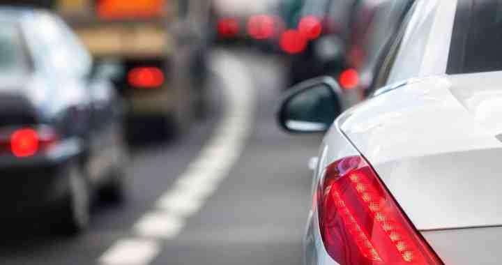 3 Hospitalized after Multi-Vehicle Crash on 80 Freeway [Davis, CA]
