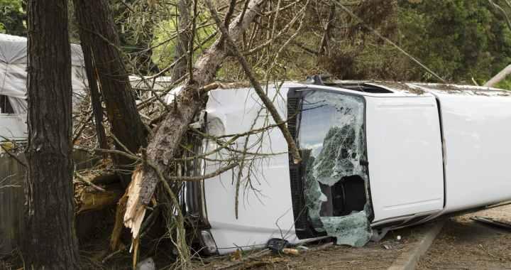 Mireya Rivera Avila Killed, Driver Injured, in Alleged DUI Crash on Colima Road [Whittier, CA]