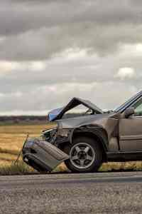 3 Injured in Multi-Vehicle Crash on Scott Road [Sloughhouse, CA]