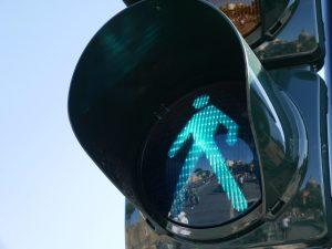 Man Killed in Pedestrian Crash on Vallejo [VALLEJO, CA]