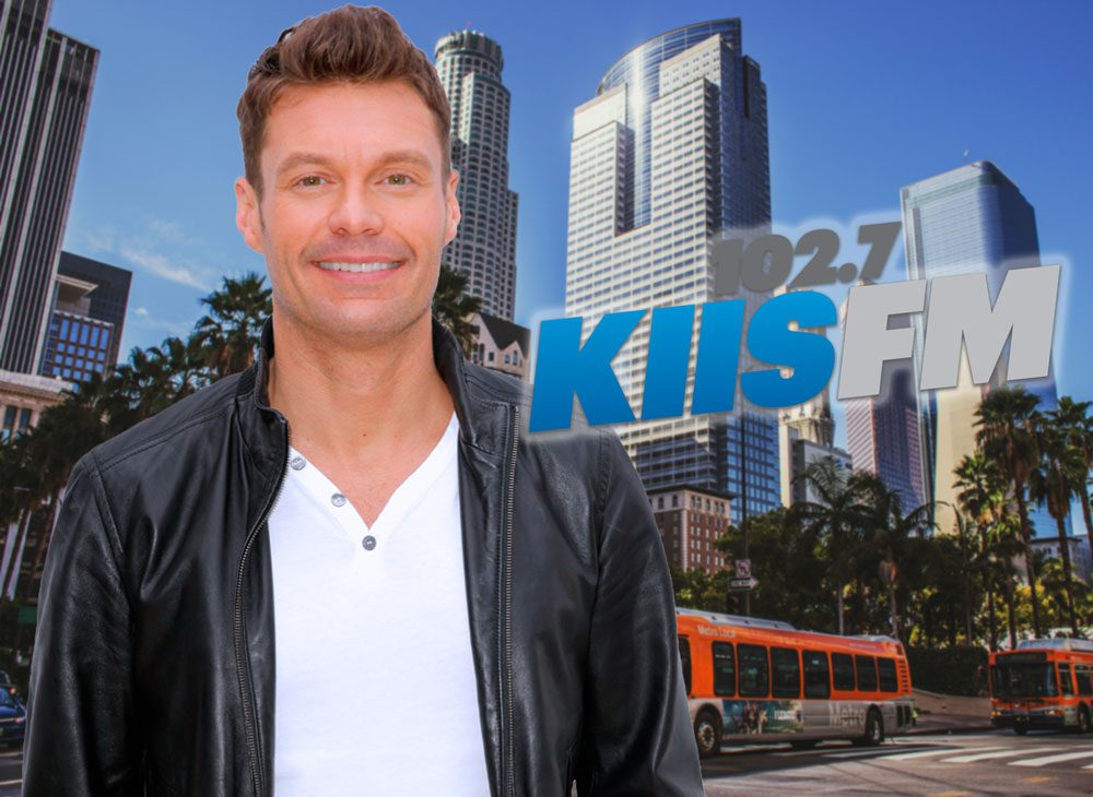 American Idol Host Ryan Seacrest Calls Sweet James for Legal Advice