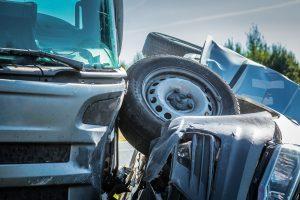 4 Women Injured, 1 Critically in Big Rig Crash on Oakdale Road [Modesto, CA]