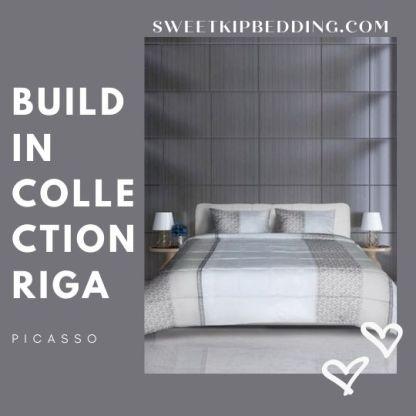 ผ้านวม Picasso รุ่น Build In Collection Riga