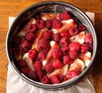 Add raspberries