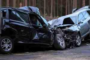 Woman Dead, 5 Injured in Bear Valley Road Crash Near Deep Creek Road [Apple Valley, CA]