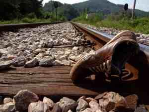 DENAIR, CA – Pedestrian Hit, Killed by Train at North Santa Fe Avenue and East Zeering Road