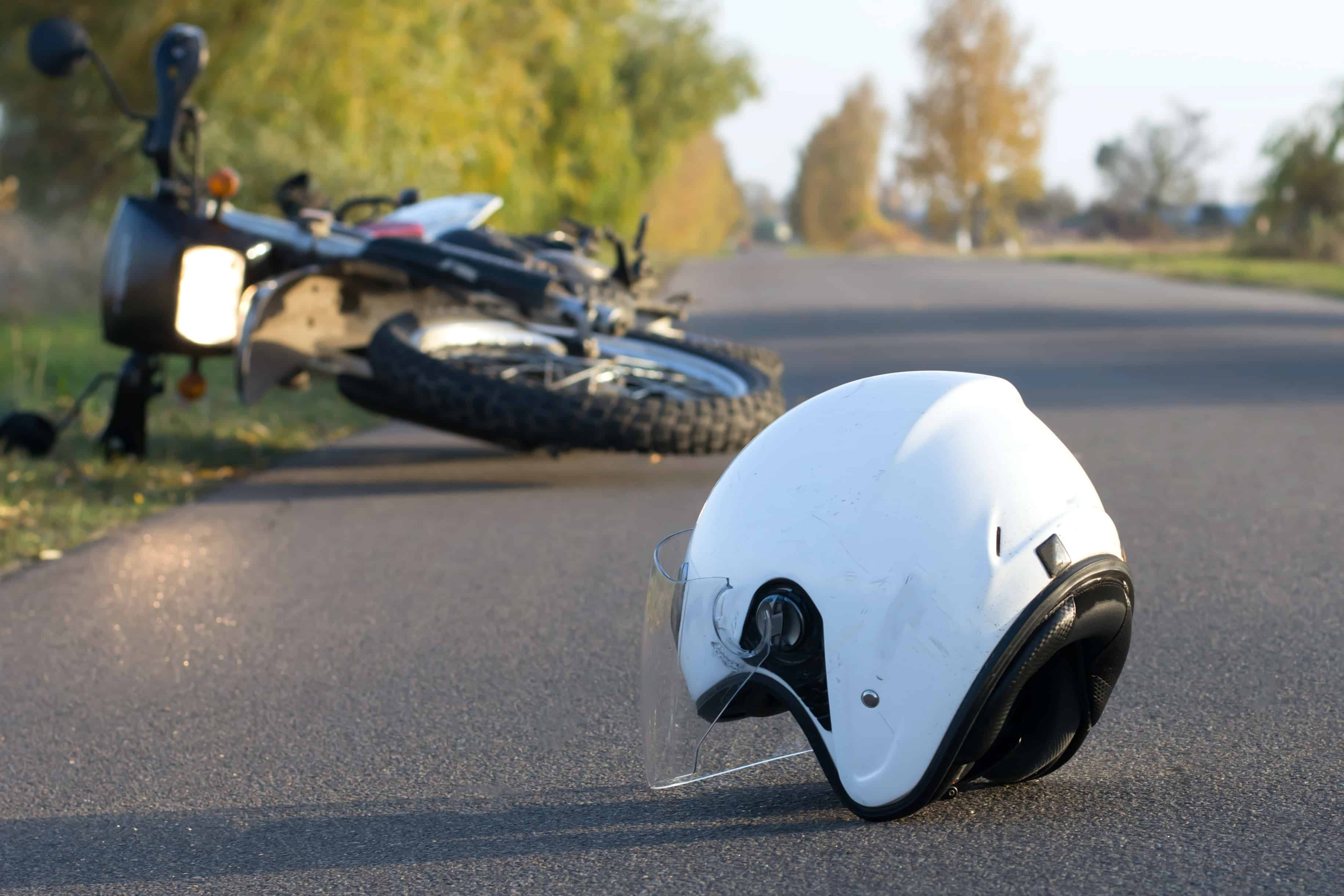 Motorcyclist Killed in Rollover Crash on Highway 371 [AGUANGA, CA]