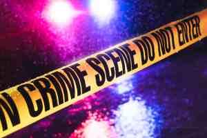 Zacharia Zile Arrested Crash on 210 Freeway [SAN BERNARDINO, CA]