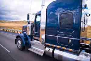 Man Hurt in Semi-Truck Accident on Highway 50 [Sacramento, CA]