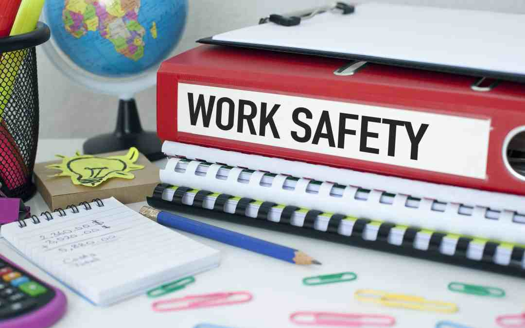 Common Workplace Accidents