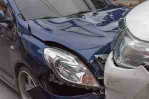 Injuries and Damage Reported in Two-Car Crash on 680 Freeway at Auto Mall Parkway [FREMONT, CA]