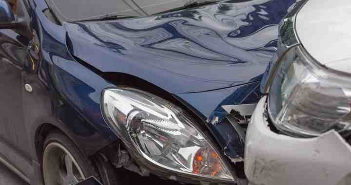 Toddler Injured in Collision on Highway 905 and Caliente Avenue [Otay Mesa, CA]